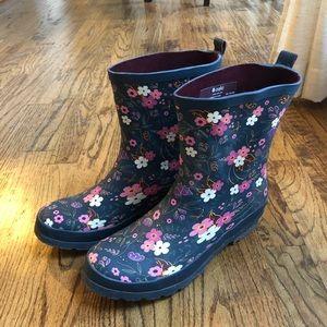 Oaki Rain boots